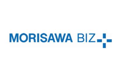 MORISAWA BIZ+